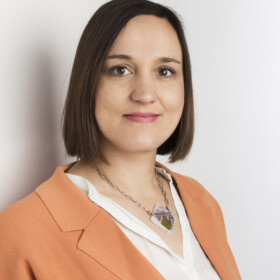 Kristina Stegner